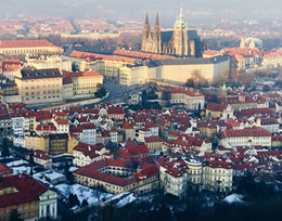 Study in Czech Republic Study Abroad